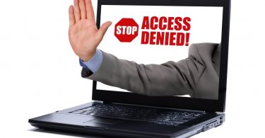 How to restore the access to HDD