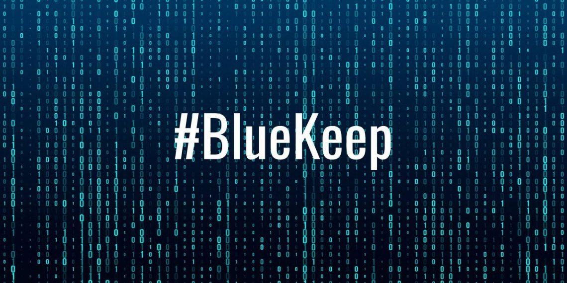 BlueKeep scanner in Watchbog