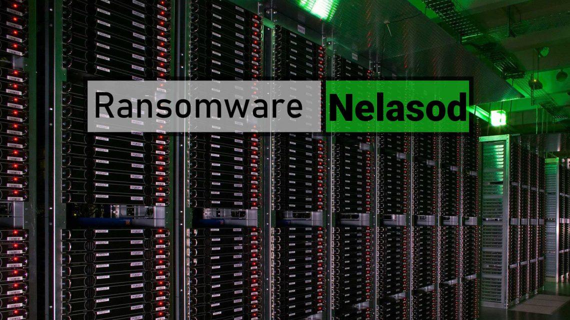 Nelasod Virus File (DJVU Ransomware) – Remove + Restore