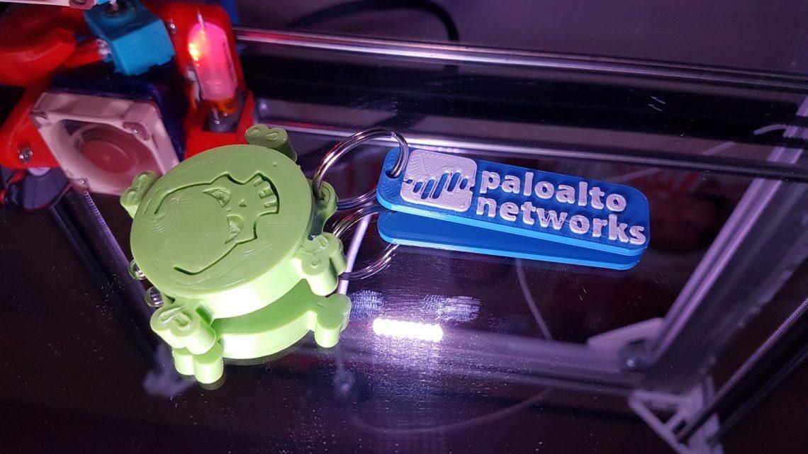 Palo Alto Networks vulnerability