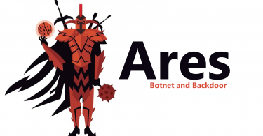 Ares infects Android devices