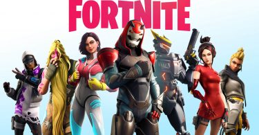 Ransomware Syrk for Fortnite cheaters