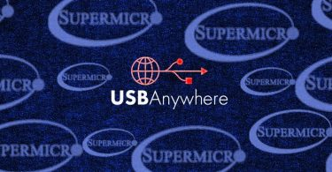 USBAnywhere Vulnerabilities in Supermicro boards