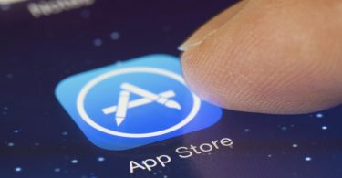 Clickfraud apps on the Apple Store
