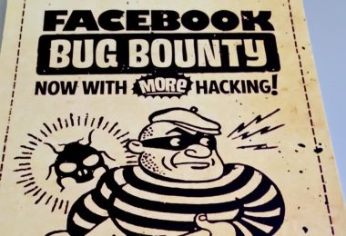 Facebook expanded bug bounty