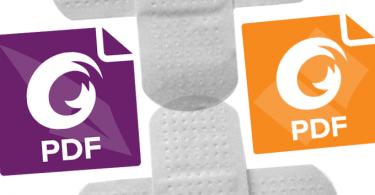 Vulnerabilities Foxit PDF Reader