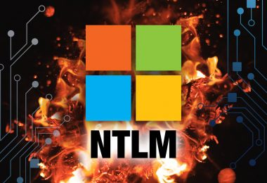 Vulnerabilities in NTLM Domain Compromise